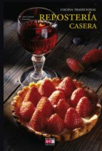 REPOSTERÍA CASERA (EBOOK)