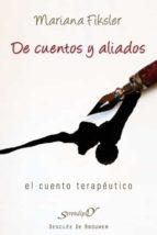 DE CUENTOS Y ALIADOS (EBOOK)