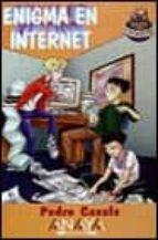 ENIGMA EN INTERNET