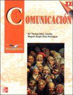 COMUNICACION XXI (BACHILLERATO)