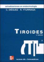 ACTUALIZACIONES EN ENDOCRINOLOGIA: TIROIDES (2ª ED.)