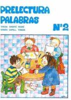 PRELECTURA PALABRAS 2