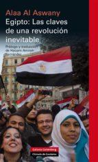 EGIPTO: LAS CLAVES DE UNA REVOLUCIÓN INEVITABLE (EBOOK)