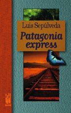 Patagonia express (Amaiurretik at)