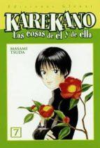 Karekano 7: Las cosas de él y de ella (Shojo Manga)