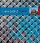 CASA BATLLO (INCLUYE CD-ROM) (CATALA)