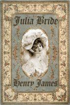 Julia Bride (Nouvelles de Epoca)