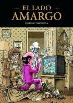 Lado Amargo (SILLÓN OREJERO)