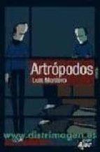 Artropodos (Albajec (factoria Ideas))