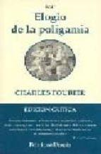 ELOGIO DE LA POLIGAMIA (OFERTAS MARTINEZ LIBROS)
