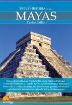BREVE HISTORIA DE LOS MAYAS (EBOOK)