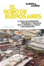 EL ROBO DE BUENOS AIRES (EBOOK)