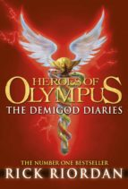 THE DEMIGOD DIARIES (HEROES OF OLYMPUS) (EBOOK)