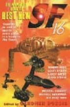 The Mammoth Book of Best New SF 16 (Mammoth Books) (English Edition)
