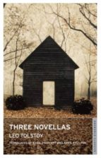 Three Novellas (Oneworld Classics)