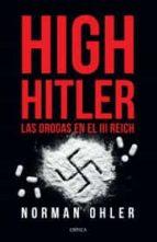 SPA-HIGH HITLER
