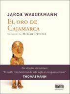 El oro de cajamarca (Ficciones)