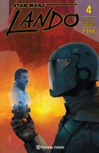 Star Wars Lando nº 04/05