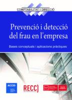 Prevenció i detecció del frau en l