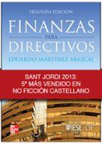 FINANZAS PARA DIRECTIVOS (2ª ED)