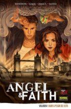 Angel Y Faith. Vivir A Pesar De Esto (Made in hell)