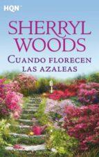 Cuando florecen las azaleas (HQN)