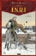 I.N.R.I. 4 (Biblioteca gráfica)