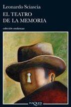 El teatro de la memoria (Andanzas)
