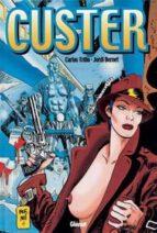 Custer 1 (Jordi Bernet)