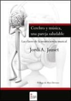 CEREBRO Y MÚSICA, UNA PAREJA SALUDABLE (EBOOK)