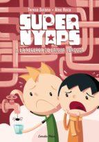 Supernyaps 2. A la recerca de l