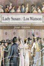 Lady Susan. Los Watson (Minus)