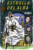 Estrella Del Alba (Acuarela & A. Machado Nº 34)