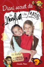 Diari Secret De La Nenúfar I La Matoll (Llibres D