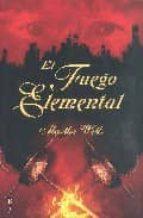 Fuego Elemental,El (Bibliópolis Fantástica)