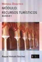 HOSTELERÍA Y TURISMO. MATERIAL DIDÁCTICO MÓDULO (EBOOK)
