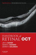HANDBOOK OF RETINAL OCT: OPTICAL COHERENCE TOMOGRAPHY (EBOOK)