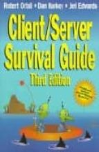 Client/Server Survival Guide (Computer Science)