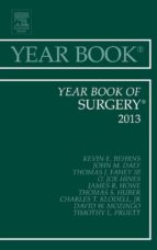 YEAR BOOK OF SURGERY 2013, (EBOOK)