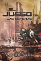 EL JUEGO DE LAS ESFERAS (EBOOK)