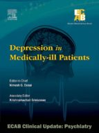 Dealing With Depression In Medically-ill Patients - ECAB