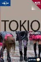 Tokio De cerca (Guías De cerca Lonely Planet)