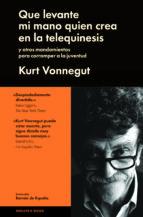 Que Levante Mi Mano Quien Crea En La Telequinesis (Malpaso Ediciones)