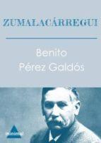 Zumalacárregui (Imprescindibles de la literatura castellana)