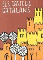 CASTELLS CATALANS ELS TOMO 5