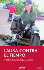 Laura contra el tiempo (PERISCOPIO)