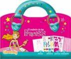 El maletín de las Princesas (Lili Chantilly)