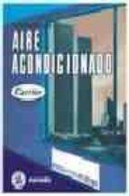 MANUAL DE AIRE ACONDICIONADO: CARRIER