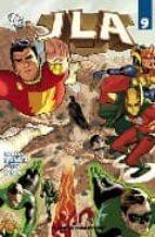 JLA Nº9/10 (DC Cómics)