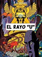 EL RAYO U (BLAKE & MORTIMER)